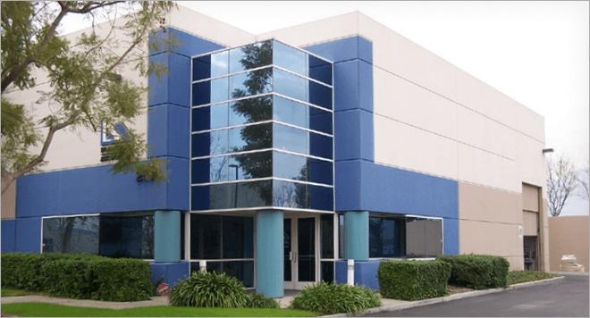 Blanchard Associates Office